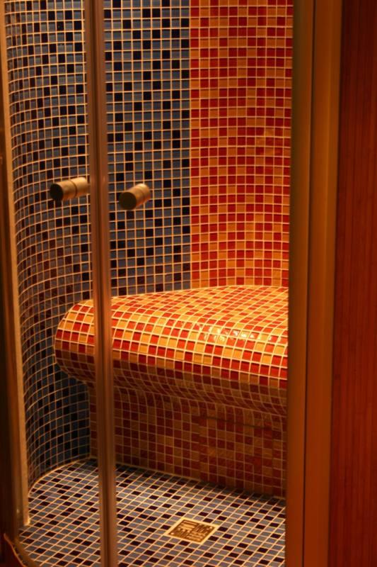 soleum pupille die funktionale duschkabine mit solenebel 3. Black Bedroom Furniture Sets. Home Design Ideas