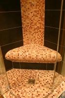 Titelbild des Albums: Beheizter Duschsitz